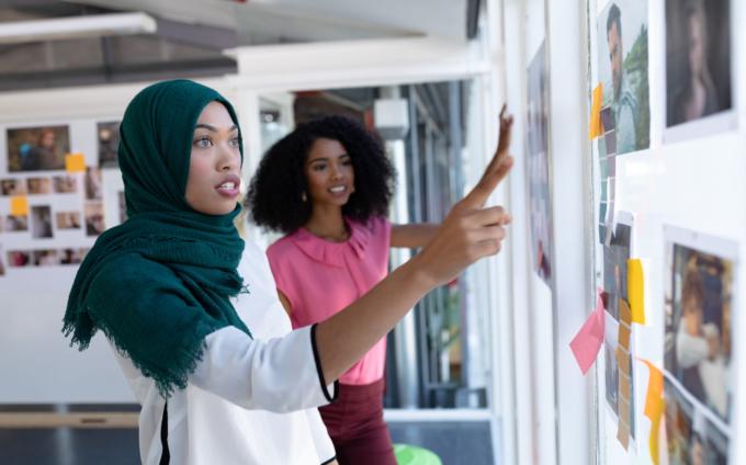 Neuer Bericht: Herausforderungen und Chancen für Unternehmerinnen