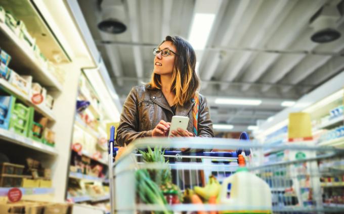 inoqo – App für nachhaltigeren Konsum