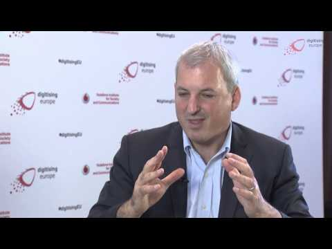 Interview with John Schnur (America Achieves) at the